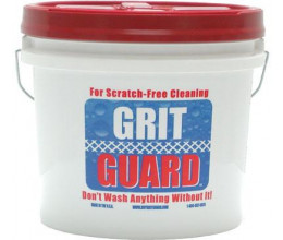 Grit Guard spand 13 liter