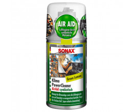 Ac Cleaner - aircondition rens til bil 150ml nok til 1 behandling