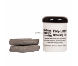 Claybar 2 x 100 grams Poorboysworld
