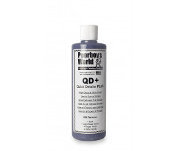 Quick Detailer plus QD+