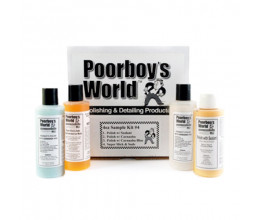 Poorboys Test kit 4